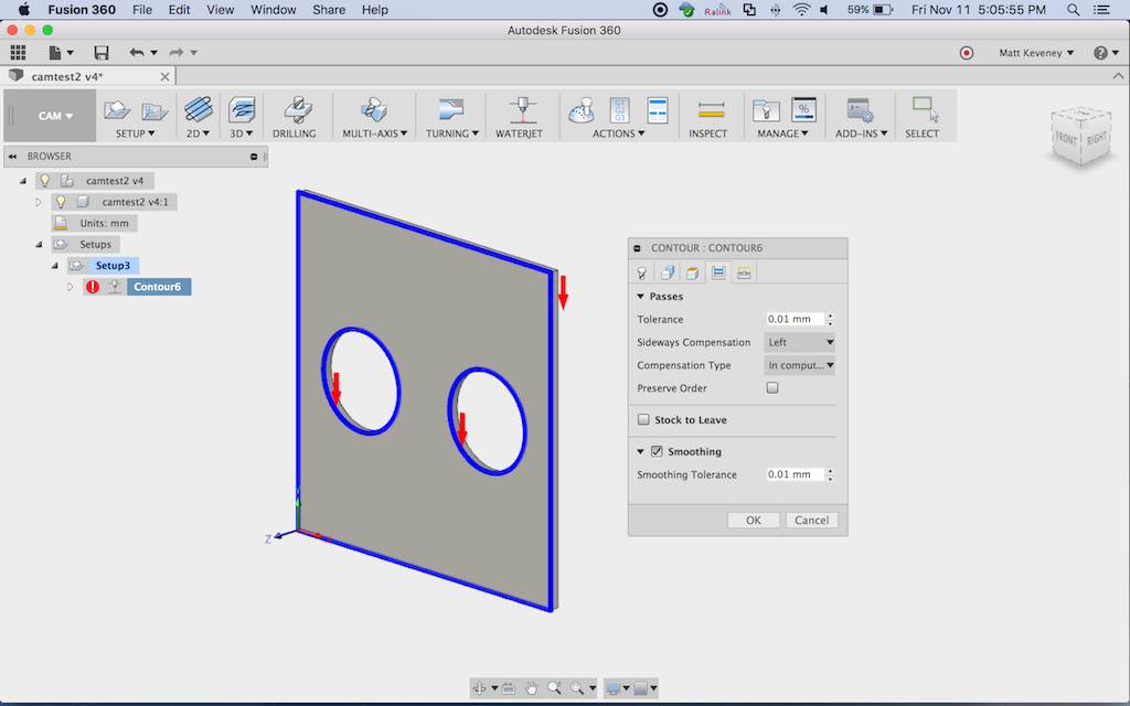 Fusion 360 for laser cutting, follow-up – Ace Monster Toys